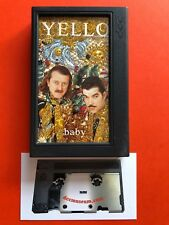 DCC Yello Baby Digital Compact Cassette