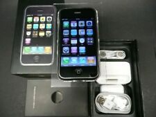 IPhone 2G 16GB 1. Generation in original packaging collectable Complete 1G 1th