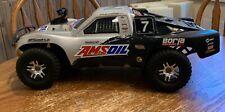 New listing Traxxas Slash 4X4 Radio Controlled Car