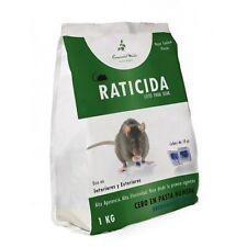 Rodenticide Comercial Mida Poison Sursis Efficace,Rapide Et Assurance - Sac De 1