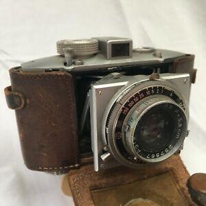 Vintage Agfa Karat Compur Camera 35mm