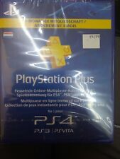 Playstation Plus 3mois