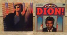 Dion LP Sammlung / 2 LP's