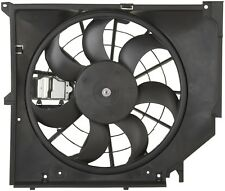 Spectra Premium Industries Inc CF19002 Radiator Fan Assy