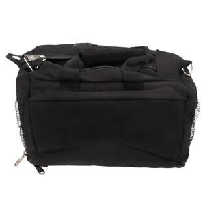 Bulldog Cases Black Range Bag BD910