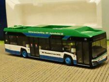 1/87 Rietze Solaris Urbino 12 '19 electric MVV Ettenhuber 76804