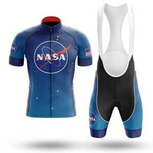 NASA Cycling Kit