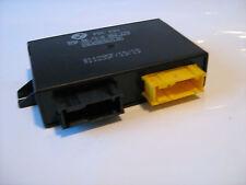 Module boitier PDC BMW série 7 E38 66218352279 66.21-8 352 279 capteur de recul
