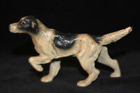 Hubley English Setter Pointer Dog Figurine Cast Iron #2