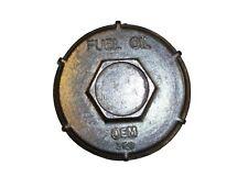 Beckett Oil Tank Cap OEM 3100 Speed Fill Cap Made of Zinc