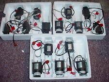 50 Oz Hybrid Pm Step Motors Qd145 Optical Encoder