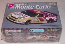 AMT 1:25 #8187  Kellog's Monte Carlo Labonte  New Factory Sealed