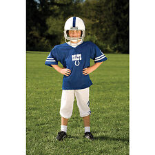 YOUTH SMALL Dallas Cowboys NFL UNIFORM SET Kids Game Day Football Costume 4-7yrs
