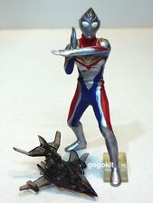 Bandai 2003 Tokusatsu HG Ultraman Part 34 Dyna Figure Gashapon