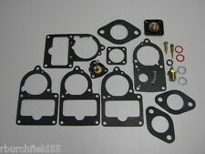 4Carburetor Rebuild Kit, Solex, Brosol and Bocar 28 PICT, 30 PICT, 30/31 PICT