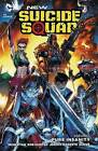 New Suicide Squad Vol. 1: Pure Insanity (The New 52) by Sean Ryan