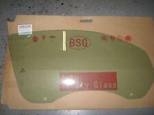 2005-2014 FORD MUSTANG 2 DOOR COUPE RIGHT DOOR GLASS DD10696GTN