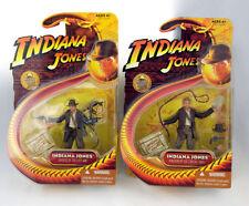 Figurines et statues de télévision, de film et de jeu vidéo Hasbro indiana jones