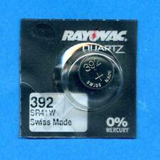 2.0 V SR41 Silver Oxide Single Use Batteries