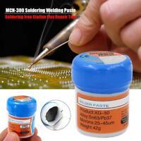 Lötmittel Solder Löten Lötpaste Soldering Flussmittel Für PCB / BGA / PGA / SMD