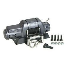 3Racing CR01-27 Automatic Crawler Winch with Control System for Rock Crawler