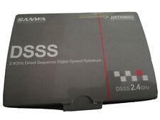 Sanwa DSSS 2,4GHZ RX&TX Module