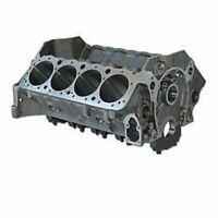 "Dart 31161211 Engine Bare Block 4.125"" Bore 350 Main 4-Bolt/2-Bolt Seal Iron SBC"