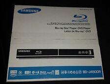 Samsung BD-J 4500 R
