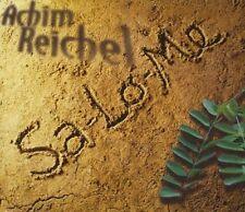 Achim reichel sa-lo-me (1999) [Maxi-CD]