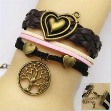 Handmade Love & Hearts Fashion Bracelets