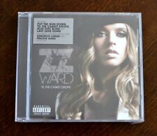 Til the Casket Drops [PA] by ZZ Ward (CD, Oct-2012, Hollywood) * BRAND NEW *
