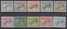 More details for dominica 1923  part set mh
