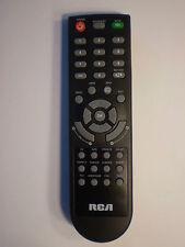 GENUINE RCA TV Remote Control, RLDED4633A-D, RLED2431A RLED1960A RLED1962A NEW