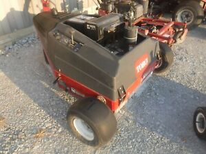 NICE TORO HYDROJET 3000 WATER AERATOR  ONLY 350 HOURS