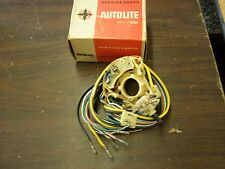 NOS 1968 1969 Ford Galaxie 500 Turn Signal Switch - Fixed Column