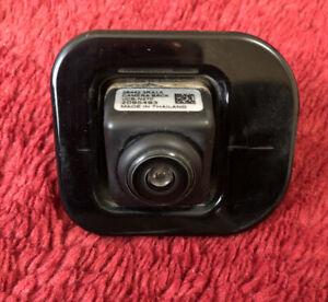 🌓Nissan Sentra 2014-2016 Rear View Backup Camera Lid Mounted OEM 28442-3RA1A