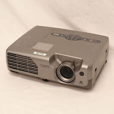 Epson Powerlite 821p LCD Projector 1114 hrs | 2600 ANSI | Bright & Portable | nc
