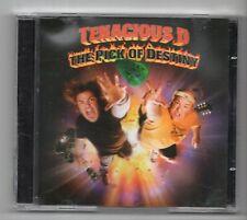 (IZ704) Tenacious D, The Pick Of Destiny - 2006 DJ CD