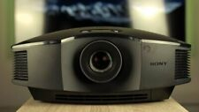 Sony VPL-HW45ES Full HD Home Theater Projector (Black)