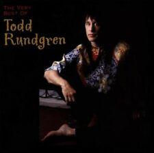 Todd Rundgren - Very Best of [New CD]