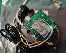 IMPASTATRICE PLANETARIA ZEPHIR ZHC109 Scheda elettronica di controllo MK36-KS