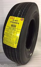 (8 TIRES)ST235/80R16 235 80 16 ADVANCE  TRAILER UTILITY TIRE TIRES 14 PLY