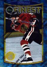 1994-95 Finest Super Team Winner Redeemed #73 Jeremy Roenick