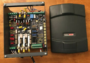 DC Drive14kW Three Phase Analogue DC Controller SLE14