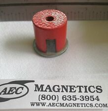 ALNICO V E-824 BUTTON MAGNETS with 11# holding capacity