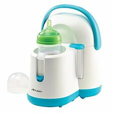 The First Years Night and Day Bottle Warmer System , New, Free Shipping