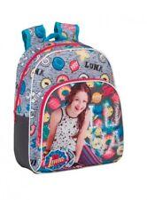 Soy Luna mochila Disney talla M 34 x 28 cm mochila maternal 264346