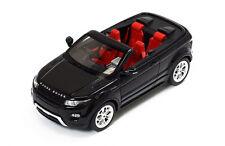 Ixo Premium X 1:43 Range Rover Evoque Convertible Geneva 2012 PR0475 Brand new