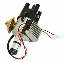 VW Air Cooled EMPI SVA VACUUM Distributor with Electronic Ignition EMPI 9437