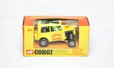 Corgi 164 Ison Bros Wild Honey Dragster In Its Original Box - Near Mint Vintage
